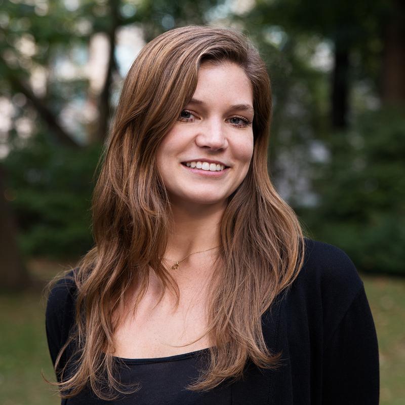 Charlotte Bryant