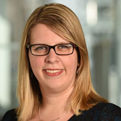 Erica Teichert